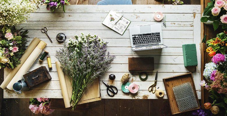 Ouvrir un fleuriste : de l'élaboration du concept au choix du local