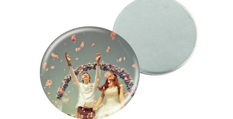 Offrir des magnets personnalisés à ses clients