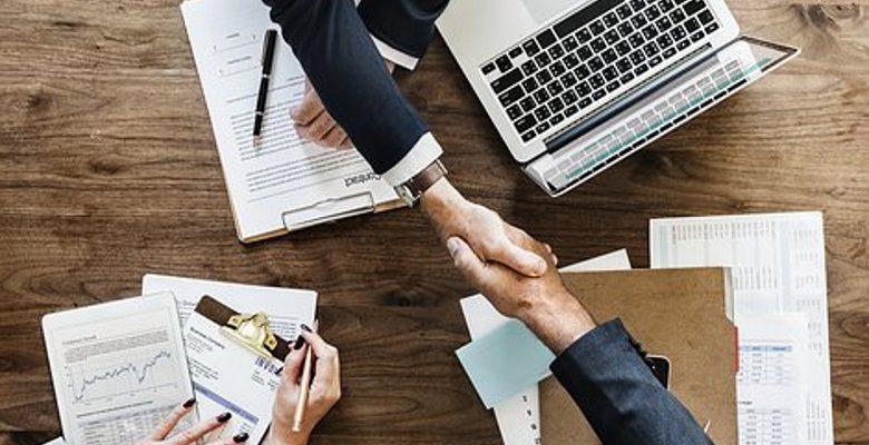 Gestion d'entreprise : sous-traiter la partie informatique de votre société