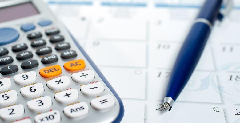 Déclaration d'impôt : le formulaire 2044