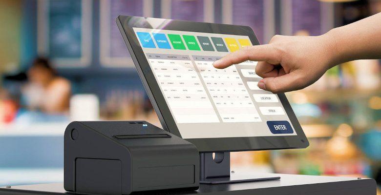 Les avantages d'une caisse enregistreuse à écran tactile
